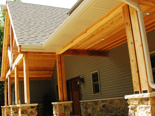 Roofing, Siding & Soffit