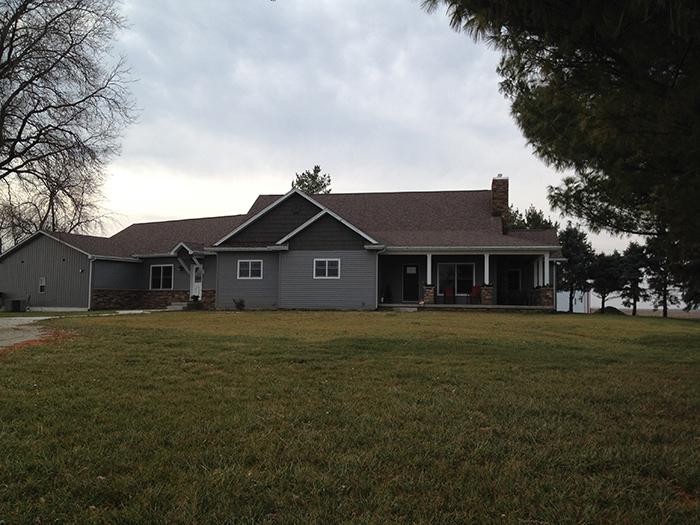 Auburn Road 49